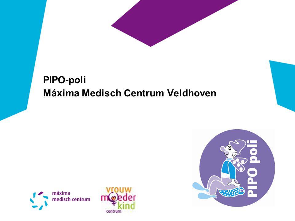 PIPO-poli Máxima Medisch Centrum Veldhoven