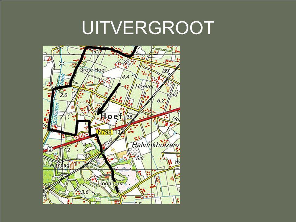UITVERGROOT