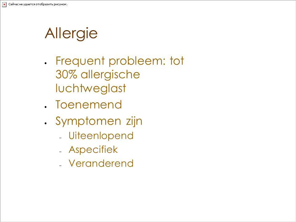 Allergic march