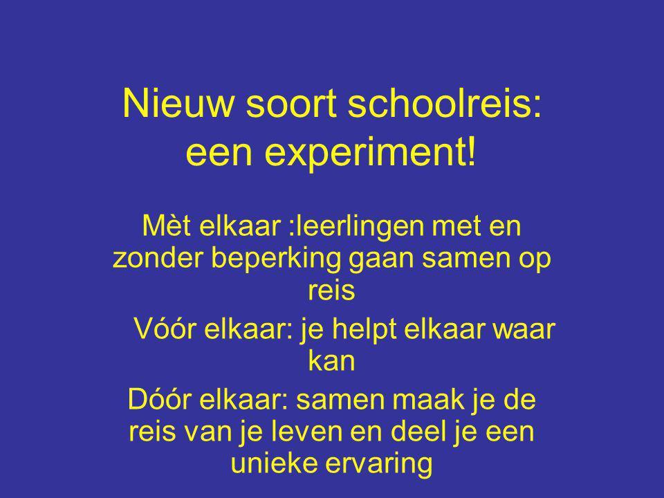 Gouwe ouwe Uitzending Omroep Brabant 'Anders' waarin beelden over vorige samenwerking met de mytylschool de Schalm http://www.omroepbrabant.nl/?news/157462 902/Uitzending+juni.aspx