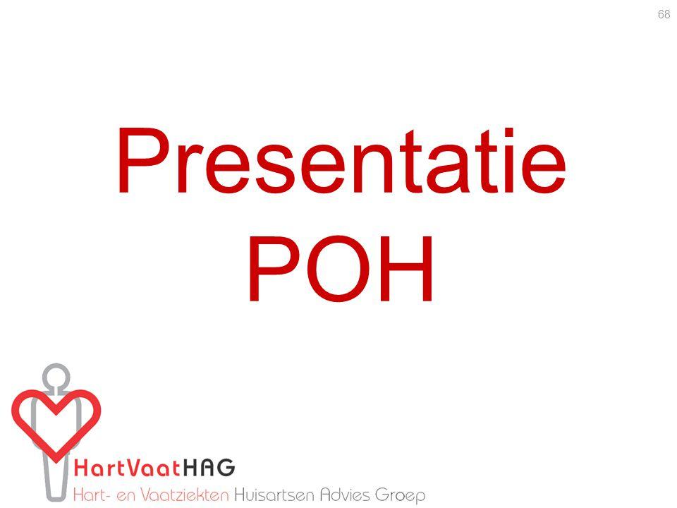 Presentatie POH 68