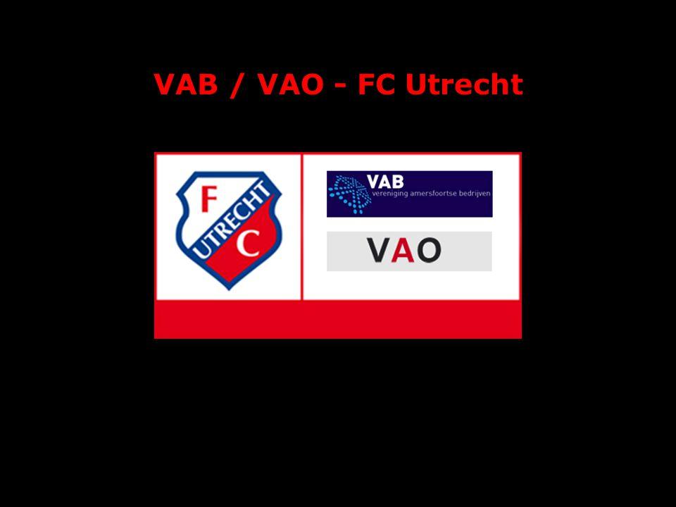 VAB / VAO - FC Utrecht Maart 2010