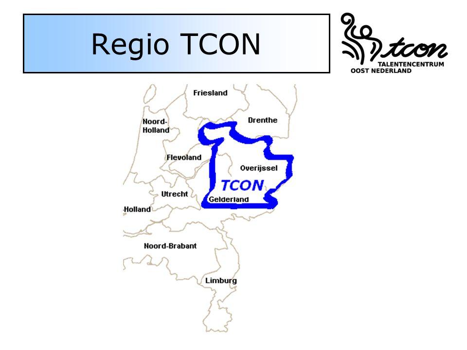 Regio TCON