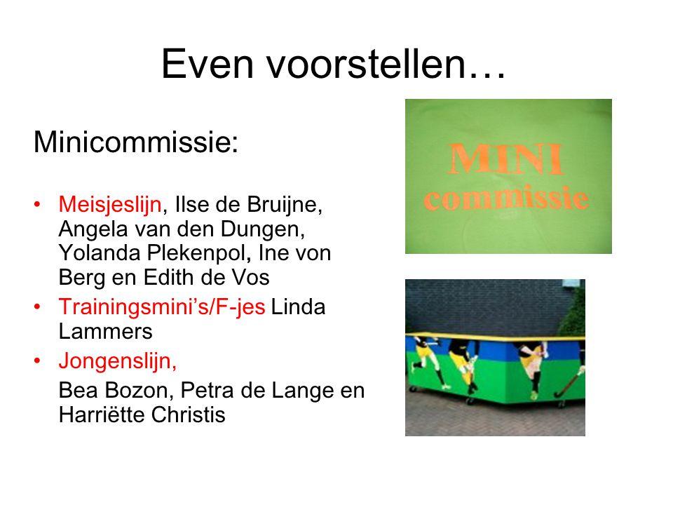 Coaches / keepers zijn (mede) verantwoordelijk Tekenen voor ontvangst Uitgave begin van het seizoen en inname eind van het seizoen Contact: keepers@hcdenbosch.nl (gegarandeerd antwoord binnen 36 uur).