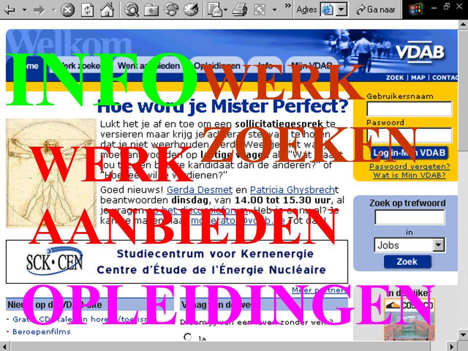 Randstad Extra opleidingsmogelijkheden Logistiek Informatica Taal- en Communicatievaardigheden Techniek Horeca Hostess Call-center...