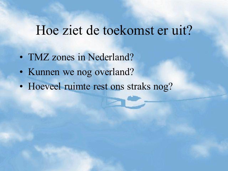 Hoe ziet de toekomst er uit? TMZ zones in Nederland? Kunnen we nog overland? Hoeveel ruimte rest ons straks nog?