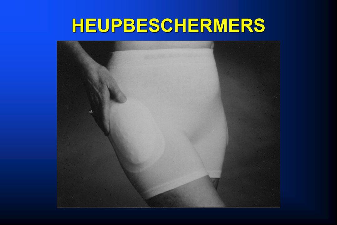 HEUPBESCHERMERS