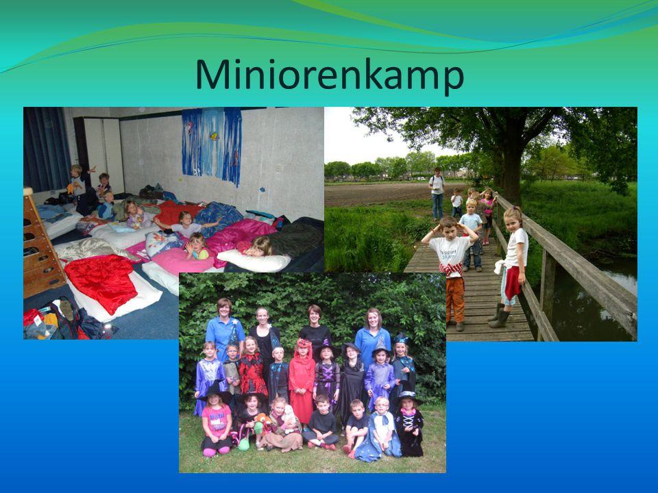 Miniorenkamp