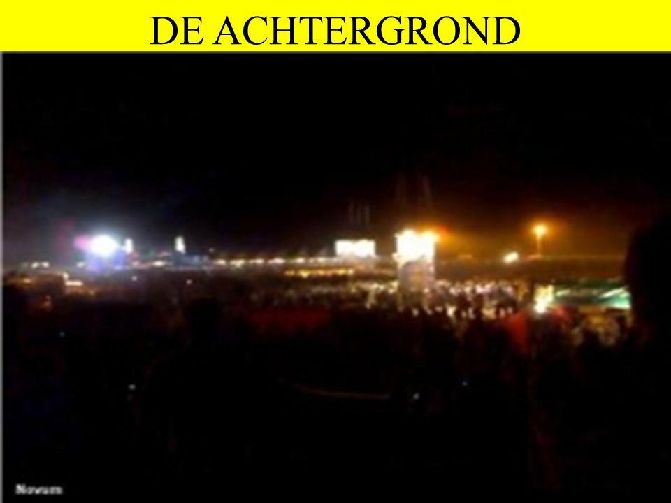 9 CROWD MANAGEMENT DR 2, VERVELING, WRAAK & TUIG Een case Veronica Sunset Grooves Hoek van Holland 22-08-09