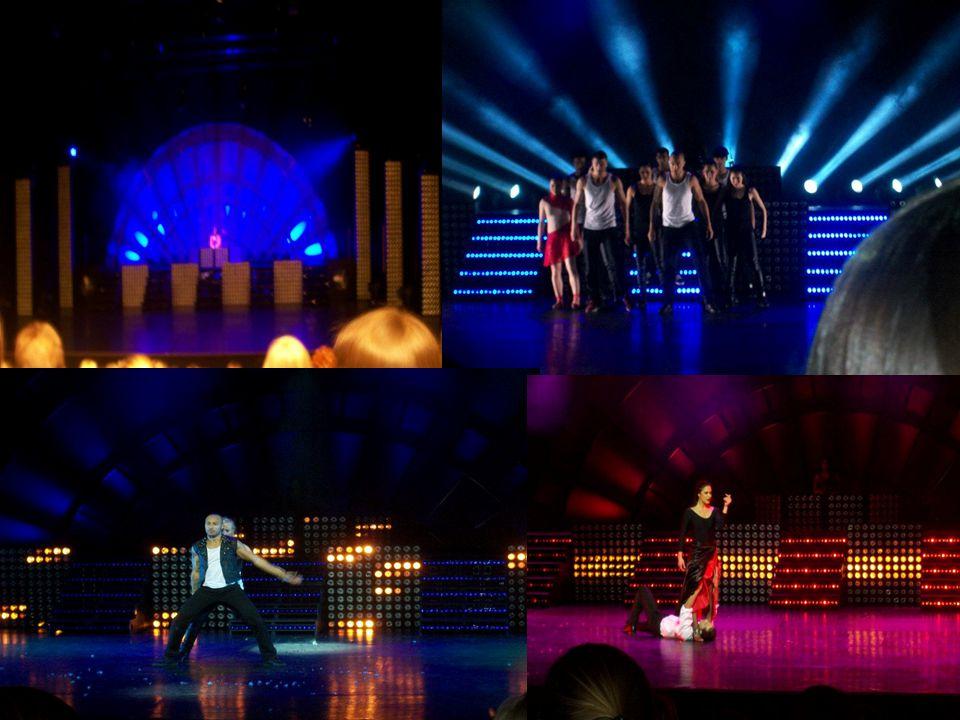 8 Januari 2012 was ik aanwezig bij de première van de SYTYCD theater tour van 2012.