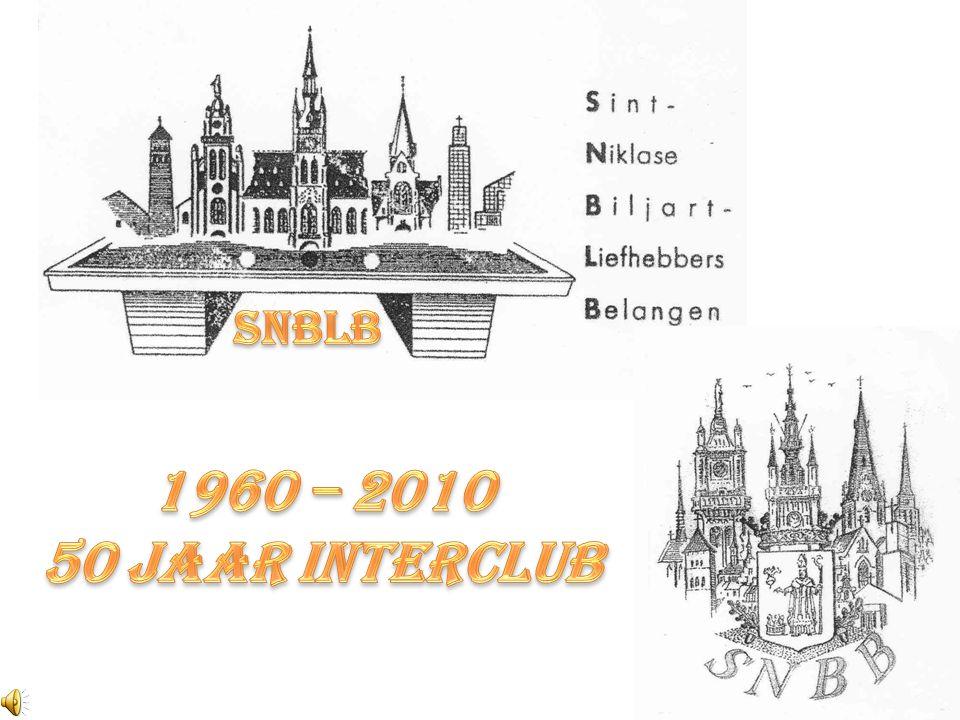 Prijsuitreiking interclub in lokaal bc Gildenhuis