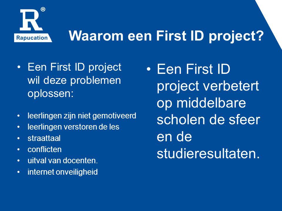 Wie organiseert dit project.Wietske Tijssen. Zij is projectleider voor het College de Meer.
