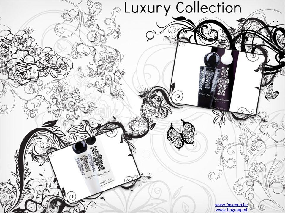 FM GROUP Luxury Collection Vrouwen –Parfum 20% geurconcentraat –Eau de parfum 16% geurconcentraat