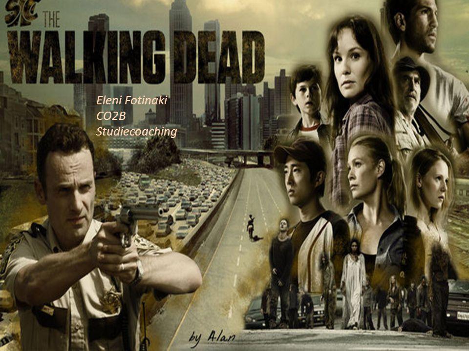 Film entertainment Kijk seizoen 1 van een serie; The walking dead Lees recensies en geef daar een reactie op Powerpoint presentatie