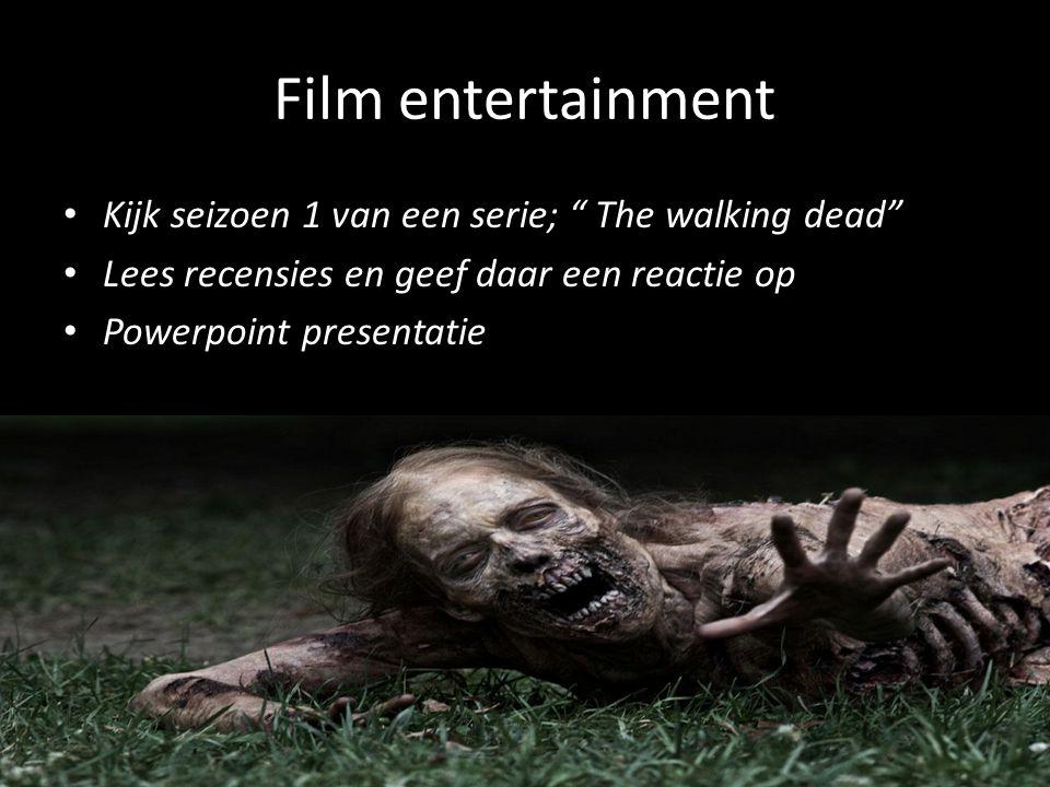 The walking dead Amerikaanse televisieserie Zombies Groep mensen die willen overleven. Atlanta