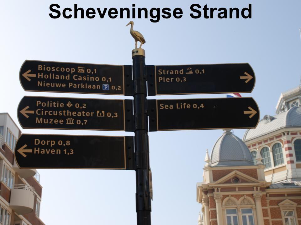 Scheveningse Strand