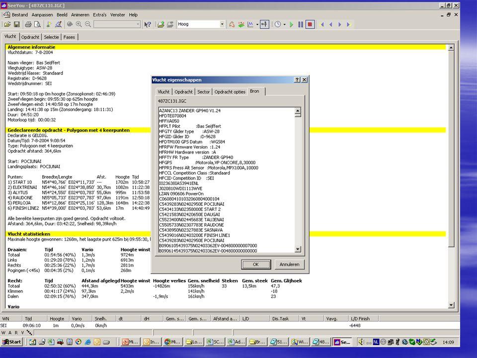 IGC-file
