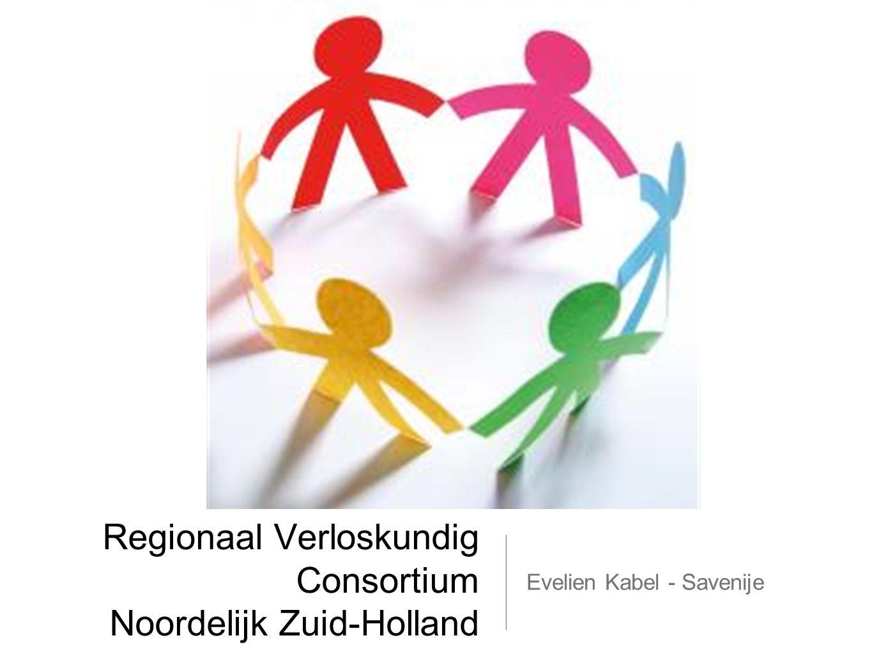 Regionaal Verloskundig Consortium Noordelijk Zuid-Holland Evelien Kabel - Savenije
