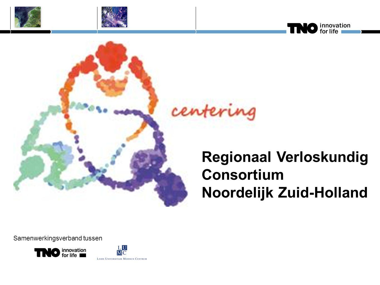 Regionaal Verloskundig Consortium Noordelijk Zuid-Holland Samenwerkingsverband tussen