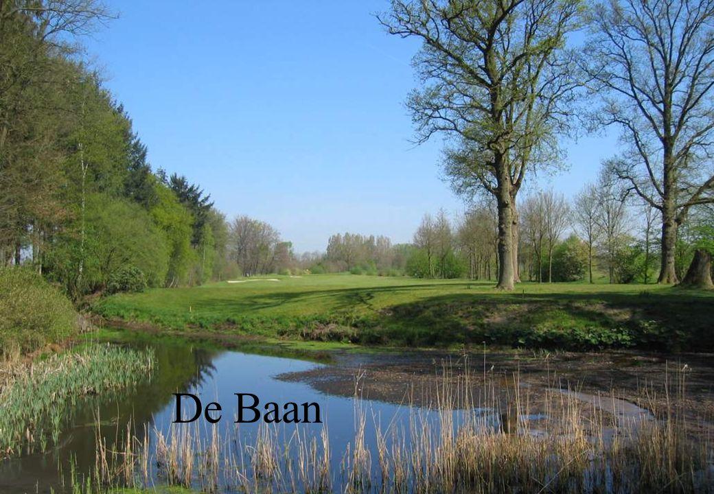 21 De Baan