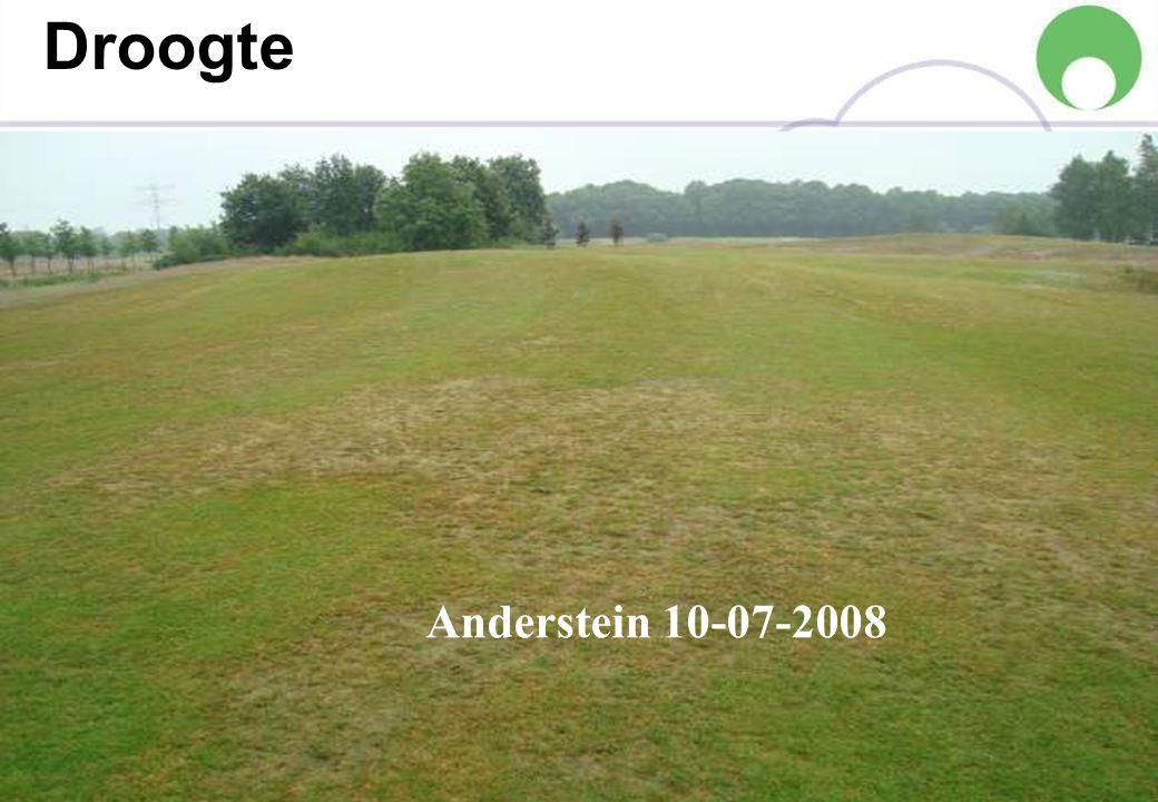 Droogte Anderstein 10-07-2008