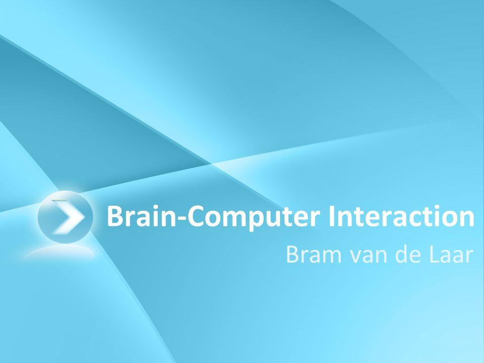 2 Brain-Computer Interaction?
