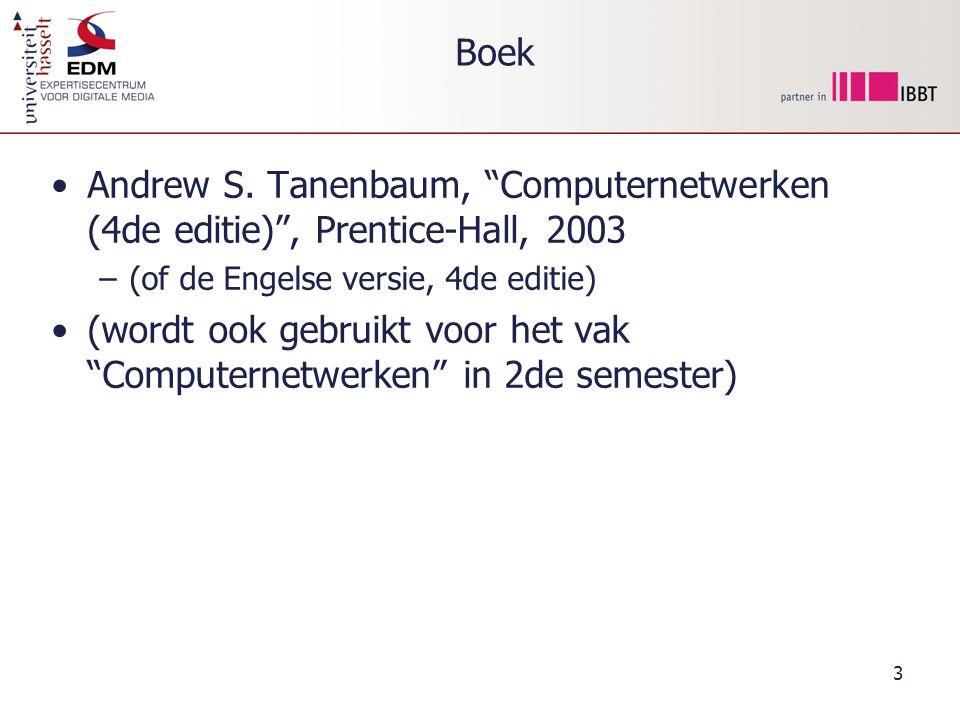 3 Boek Andrew S.