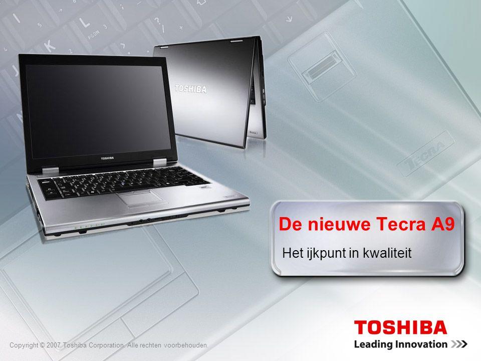 Copyright © 2007 Toshiba Corporation.Alle rechten voorbehouden.