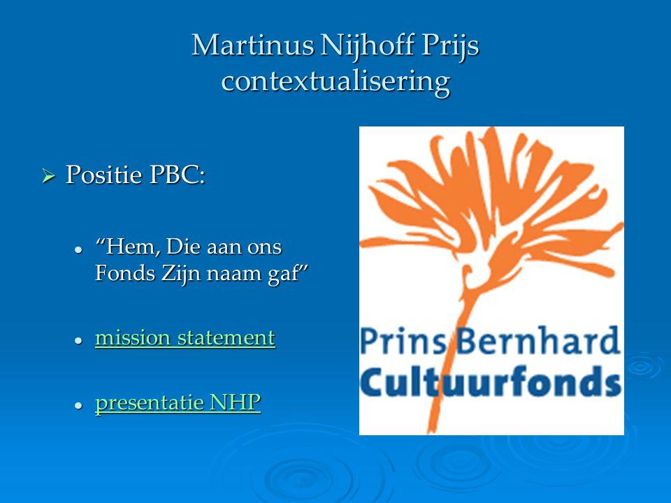 Martinus Nijhoff Prijs 1977: de omstreden niet-toekenning  discussie over toepassing criteria: het primaat van de betekenis het primaat van de betekenis  discussie over kwaliteit vertalingen algemeen subsidies subsidies