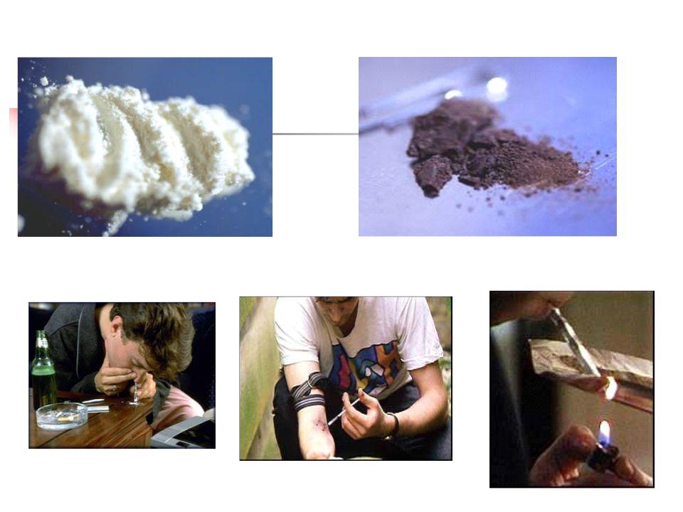 Effecten van opiaten Effecten bij eerste toediening (opiaten-naïeven) nausea (evt.