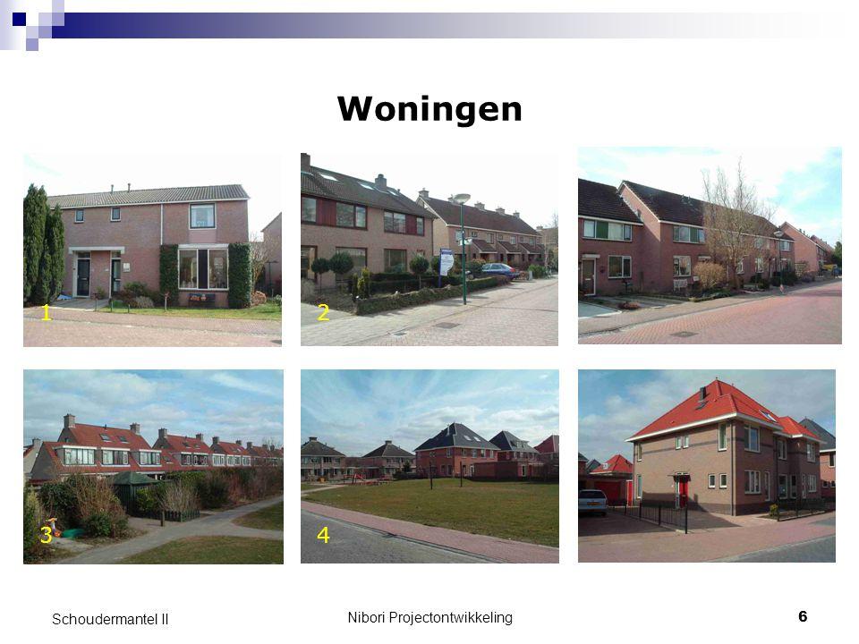 Nibori Projectontwikkeling17 Schoudermantel II Energiezuinige elementen in woningen 1.