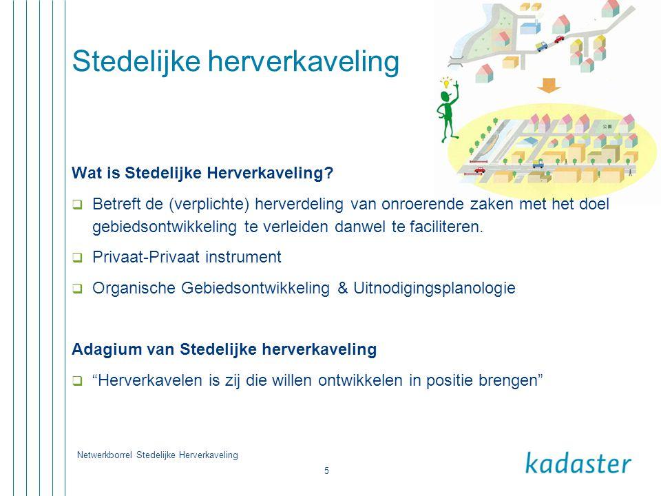 Netwerkborrel Stedelijke Herverkaveling 16 Westzijde stationsgebied Nijmegen Uitwerking drie varianten / scenario's:  Kwaliteit openbare ruimte  Verkeersafwikkeling  Maximaal Uitgeefbaar