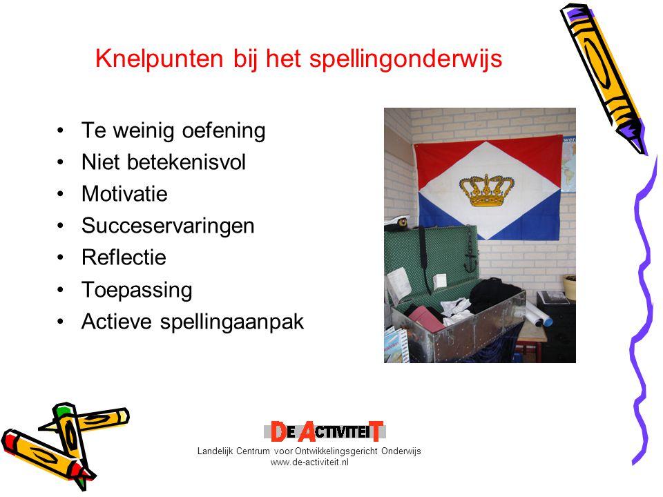 Hoe leren kinderen spelling.Leerproces Groep 1/2 Groep 3: start aanvankelijk lezen.