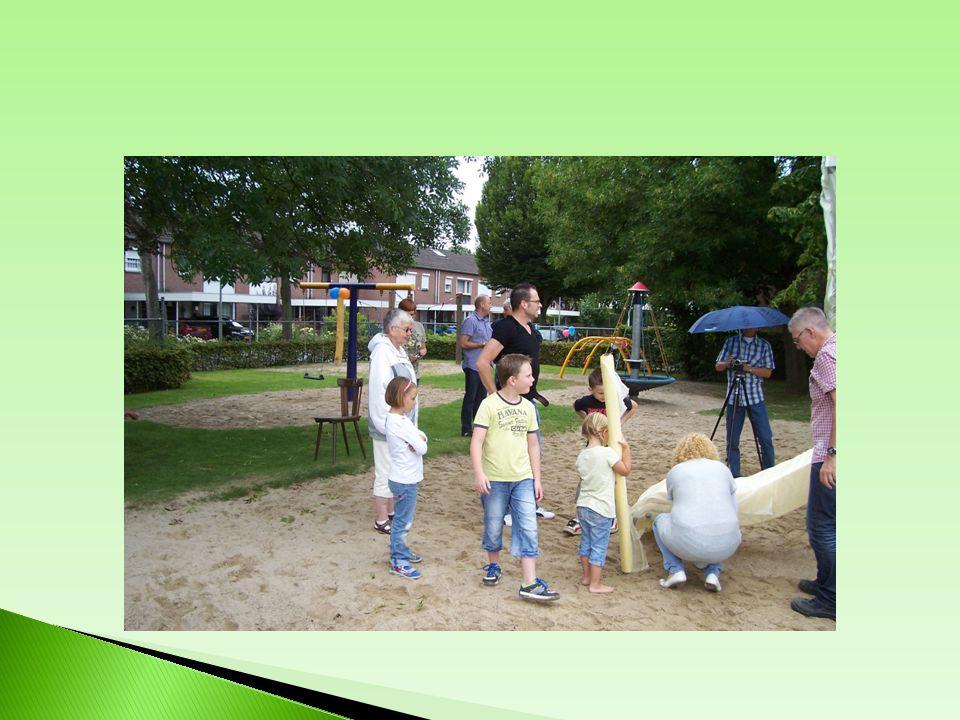  In de gemeenten Heerlen,Hoensbroek en Landgraaf zijn er op verschillende plaatsen flyers uitgedeeld