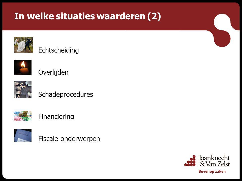 Accountant en waarderen Maximumsnelheid niet delen door schoenmaat 4 november 2011 - Voor register valuators is de accountant een belangrijke bron van informatie.