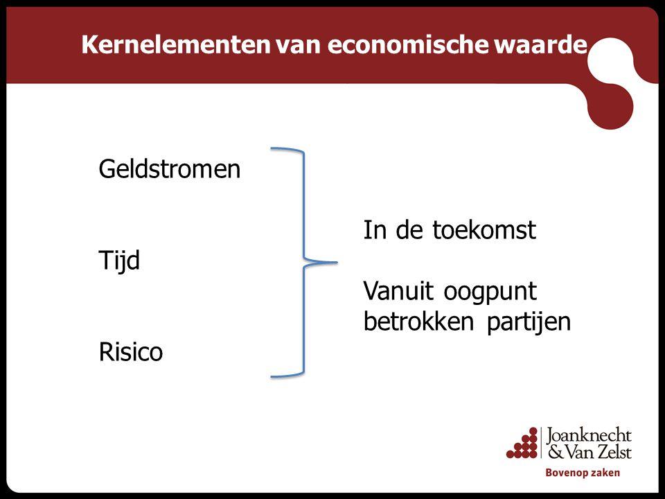 10 veel gemaakte fouten 4. Optellen van economische en boekhoudkundige grootheden