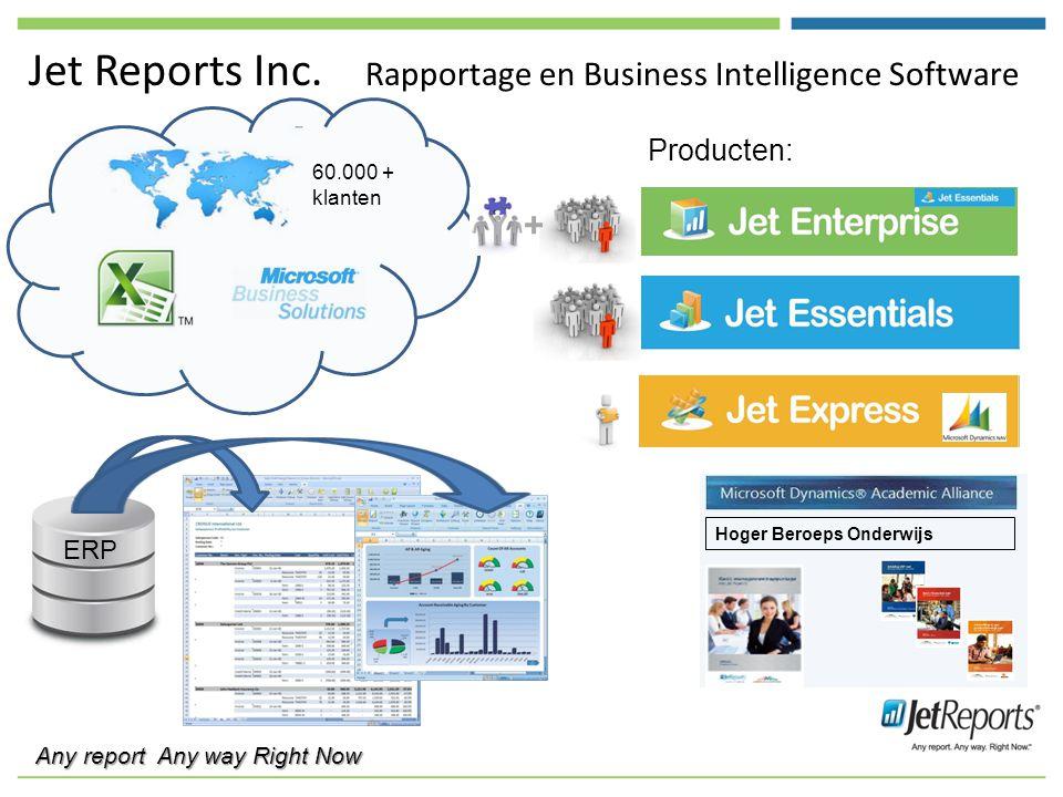 Jet Reports Inc.