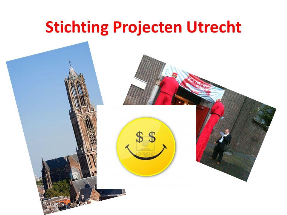 Stichting Projecten Utrecht