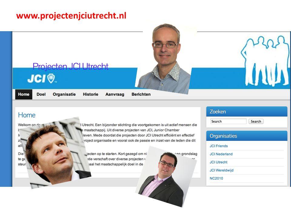 www.projectenjciutrecht.nl