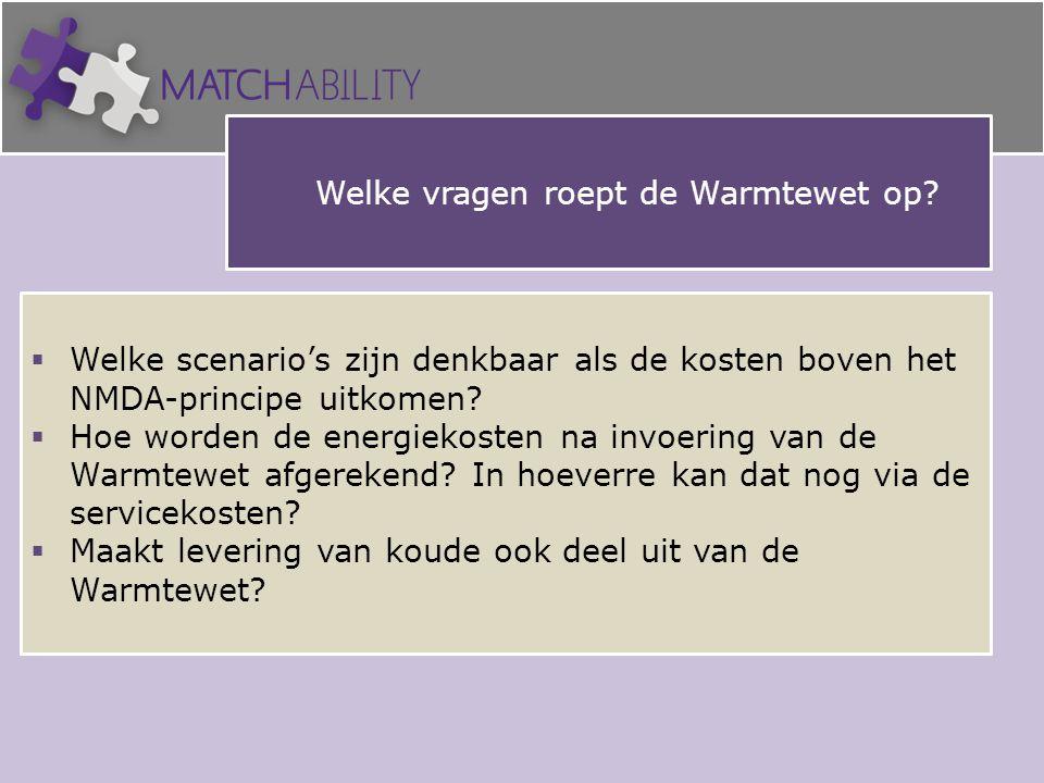  Meer informatie?  Stuur een e-mail naar info@matchability.nlinfo@matchability.nl