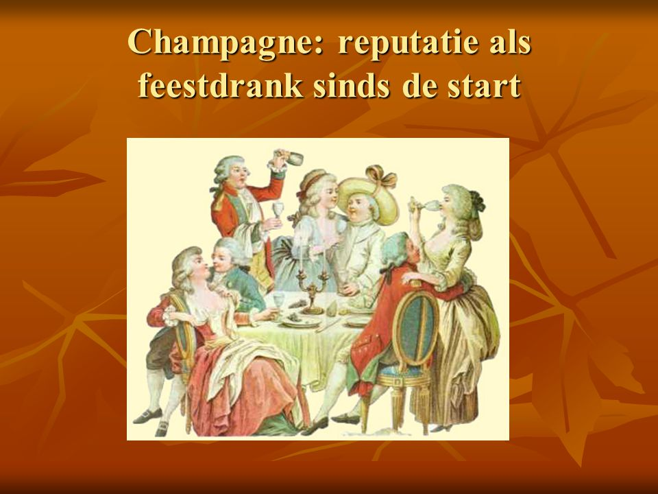 Traditionele champagnepers versus pneumatische pers