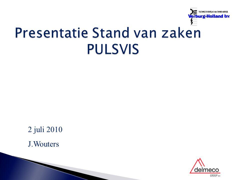 2 juli 2010 J.Wouters