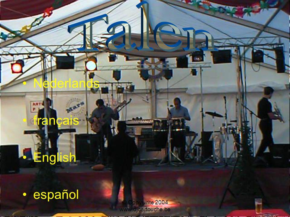 © Copywrite 2004 www.djcartouche.be Royal-Eine 04.00 am