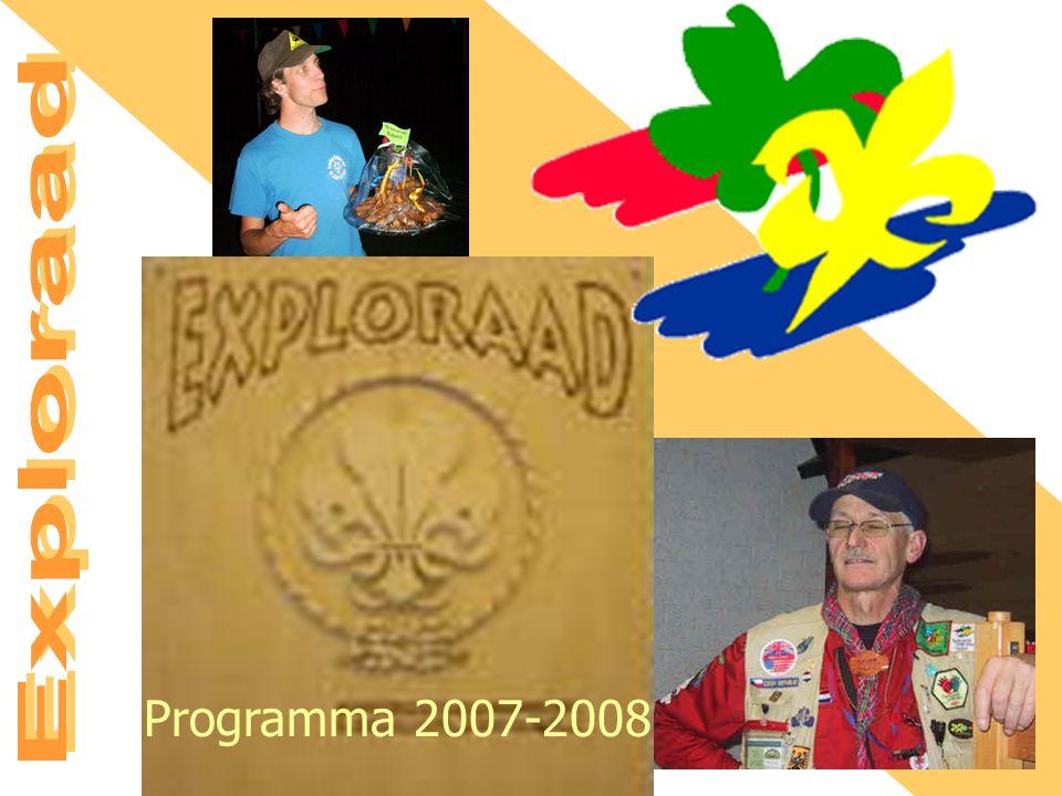 Programma 2007-2008