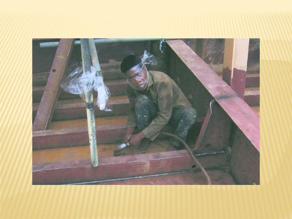 15e plaats De steigerbouwer