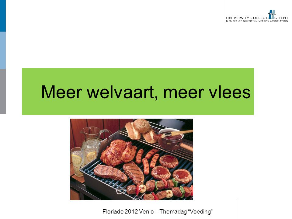 Redesign Floriade 2012 Venlo – Themadag Voeding 25 Process .