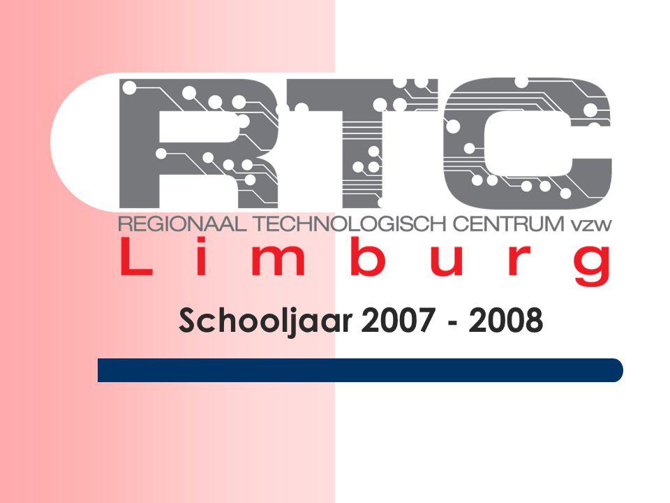 Schooljaar 2007 - 2008