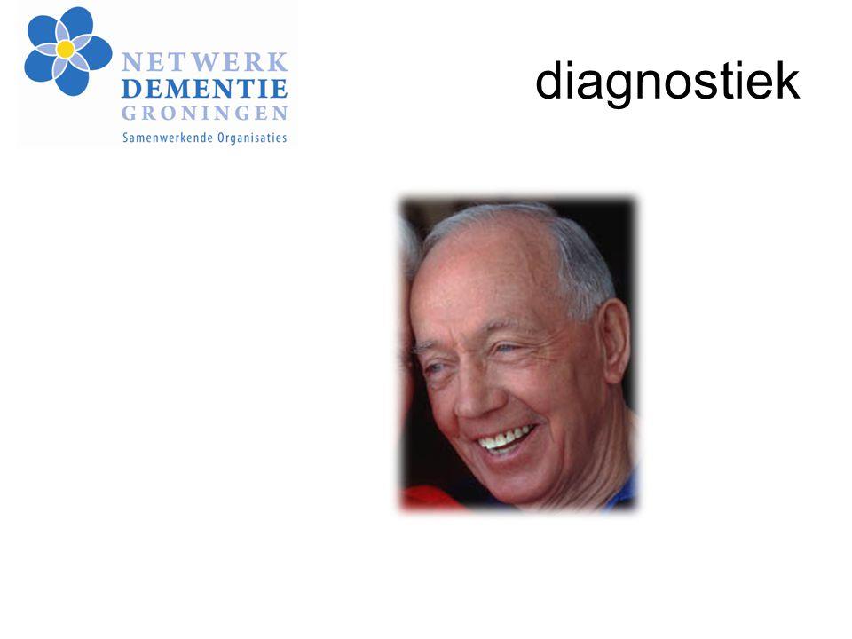1.Rijgeschiktheid Kan een patiënt met dementie wel of niet blijven autorijden.