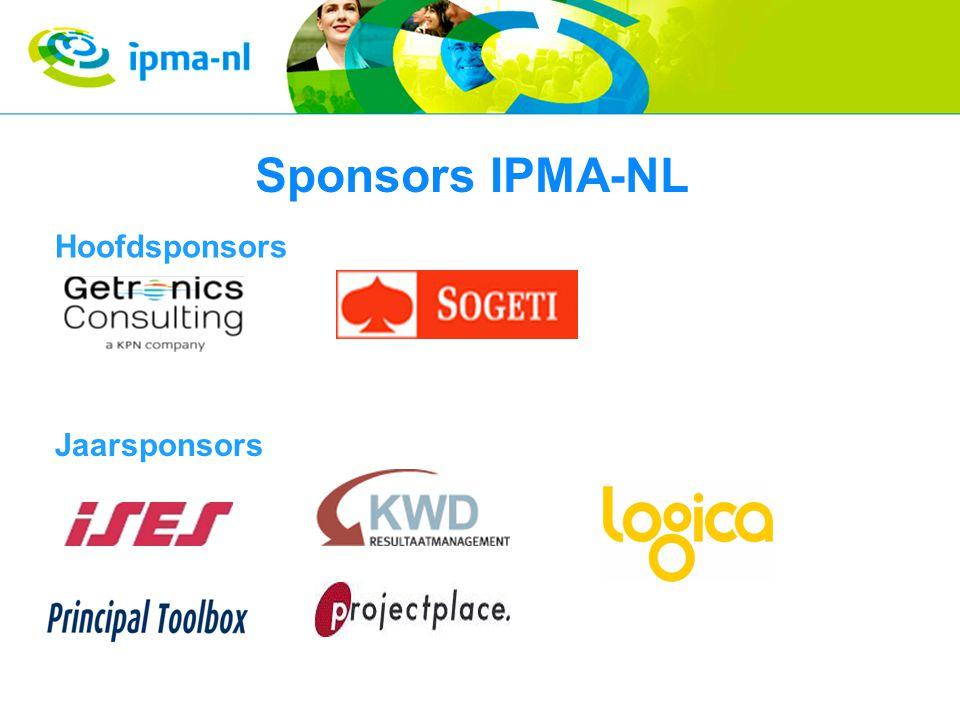 3 Structuur IPMA-NL