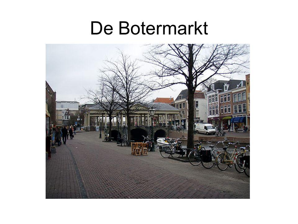 De Botermarkt